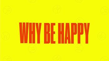 Truth TV Spot, 'Why Be Happy' - Thumbnail 1