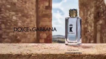 Dolce & Gabbana Fragrances K TV Spot, 'The Film' - Thumbnail 10