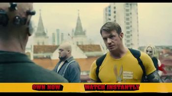 The Suicide Squad Home Entertainment TV Spot