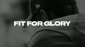 New Era TV Spot, 'Fit For Glory'