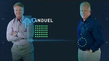 FanDuel Hi-Lo TV Spot, 'Week 2 Game Card' Featuring Boomer Esiason