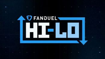 FanDuel Hi-Lo TV Spot, 'Week 2 Game Card' Featuring Boomer Esiason - Thumbnail 8