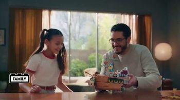 LEGO Super Mario TV Spot, 'Airship Dance'