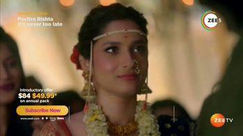 ZEE5 TV Spot, 'Pavita Rishta'