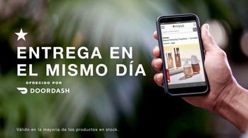 Macy's La Venta de un Día TV Spot, 'Ropa, fragancias y joyas'  [Spanish] - Thumbnail 6