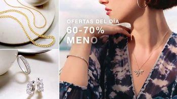 Macy's La Venta de un Día TV Spot, 'Ropa, fragancias y joyas'  [Spanish] - Thumbnail 5