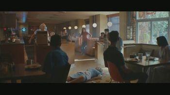 Sling TV Spot, 'Slippery Floor: $10 for First Month'