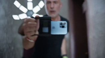 Apple iPhone 13 Pro TV Spot, 'Hollywood in Your Pocket' Song by Labrinth - Thumbnail 2