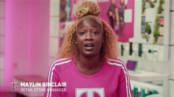 T-Mobile TV Spot, 'Unstoppable Together' Song by Sonic Moon