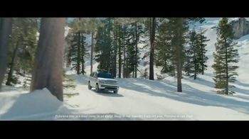 2022 Jeep Grand Wagoneer TV Spot, 'The Best Things' [T1] - Thumbnail 2
