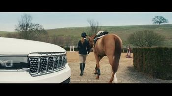 2022 Jeep Grand Wagoneer TV Spot, 'The Best Things' [T1] - Thumbnail 7