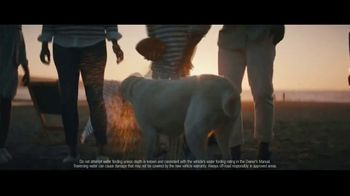 2022 Jeep Grand Wagoneer TV Spot, 'The Best Things' [T1] - Thumbnail 8