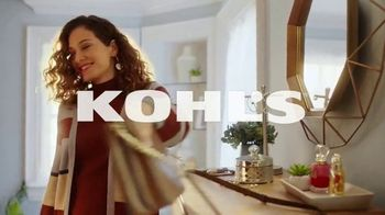 Kohl's Fall Style Event TV Spot, 'Dressing up or Not' - Thumbnail 1