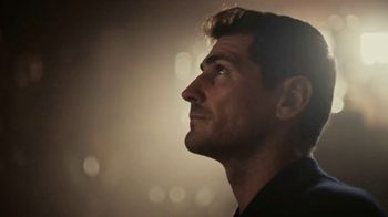 FIFA 22 TV Spot, 'Powered by PS5: New Icons Reveal' Featuring Robin Van Persie, Iker Casillas