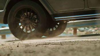 Bridgestone Dueler TV Spot, 'What Really Matters' - Thumbnail 2