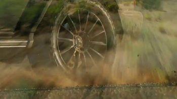 Bridgestone Dueler TV Spot, 'What Really Matters' - Thumbnail 5