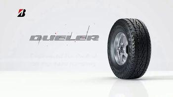 Bridgestone Dueler TV Spot, 'What Really Matters' - Thumbnail 8