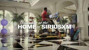 SiriusXM Satellite Radio TV Spot, 'The Gym' Featuring Kevin Hart, Bebe Rexha - Thumbnail 1