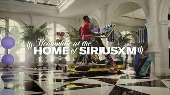 SiriusXM Satellite Radio TV Spot, 'The Gym' Featuring Kevin Hart, Bebe Rexha - Thumbnail 2