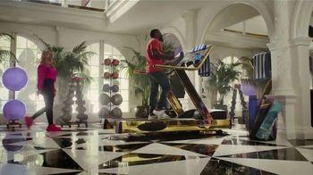 SiriusXM Satellite Radio TV Spot, 'The Gym' Featuring Kevin Hart, Bebe Rexha - Thumbnail 3