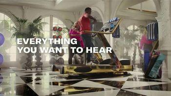 SiriusXM Satellite Radio TV Spot, 'The Gym' Featuring Kevin Hart, Bebe Rexha - Thumbnail 7