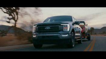 2021 Ford F-150 TV Spot, 'Una nueva generación' [Spanish] [T2] - Thumbnail 2