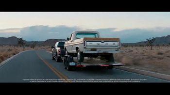 2021 Ford F-150 TV Spot, 'Una nueva generación' [Spanish] [T2] - Thumbnail 4
