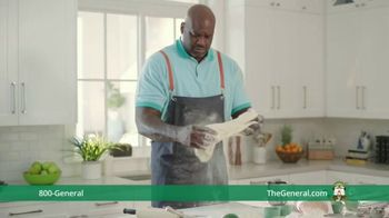 The General TV Spot, 'How To' Featuring Shaquille O'Neal, Montell Jordan - Thumbnail 1