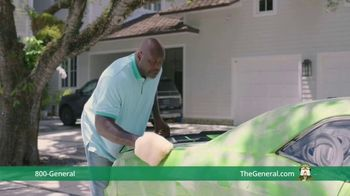 The General TV Spot, 'How To' Featuring Shaquille O'Neal, Montell Jordan - Thumbnail 5