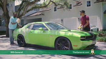 The General TV Spot, 'How To' Featuring Shaquille O'Neal, Montell Jordan - Thumbnail 6