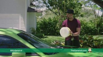 The General TV Spot, 'How To' Featuring Shaquille O'Neal, Montell Jordan - Thumbnail 7
