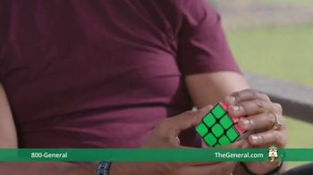 The General TV Spot, 'How To' Featuring Shaquille O'Neal, Montell Jordan - Thumbnail 9