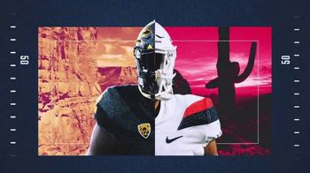 Pac-12 Conference TV Spot, 'Back the Pac' - Thumbnail 7