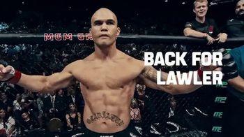 ESPN+ TV Spot, 'UFC 266: Volkanovski vs. Ortega'