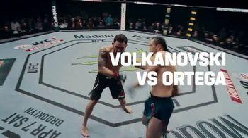 ESPN+ TV Spot, 'UFC 266: Volkanovski vs. Ortega' - Thumbnail 2