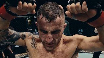 ESPN+ TV Spot, 'UFC 266: Volkanovski vs. Ortega' - Thumbnail 3