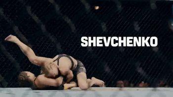 ESPN+ TV Spot, 'UFC 266: Volkanovski vs. Ortega' - Thumbnail 4