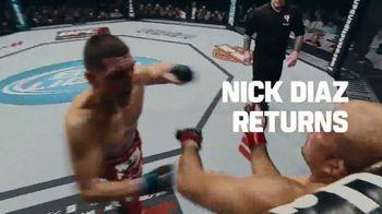 ESPN+ TV Spot, 'UFC 266: Volkanovski vs. Ortega' - Thumbnail 7