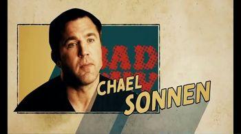 UFC Fight Pass TV Spot, 'UFC Chronicles' - 394 commercial airings