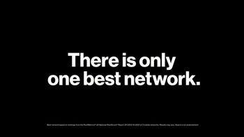 Verizon TV Spot, 'NFL: Number One: Matthew Stafford' - Thumbnail 3
