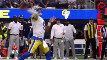 Verizon TV Spot, 'NFL: Number One: Matthew Stafford' - Thumbnail 4