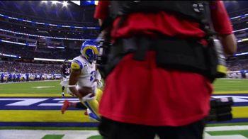 Verizon TV Spot, 'NFL: Number One: Matthew Stafford' - Thumbnail 5