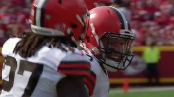 Best Buy TV Spot, 'NFL Kickoff: Destination: LG OLED TV' - Thumbnail 5