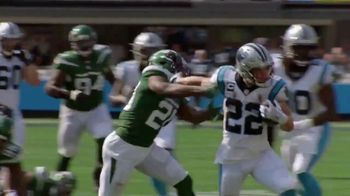 Best Buy TV Spot, 'NFL Kickoff: Destination: LG OLED TV' - Thumbnail 6
