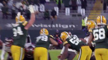 Best Buy TV Spot, 'NFL Kickoff: Destination: LG OLED TV' - Thumbnail 7