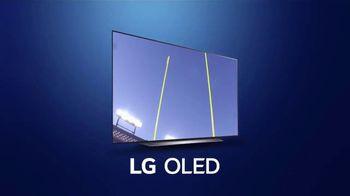 Best Buy TV Spot, 'NFL Kickoff: Destination: LG OLED TV' - Thumbnail 8