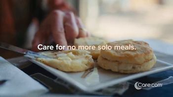 Care.com TV Spot, 'Senior Care: Care for All You Love' - Thumbnail 3