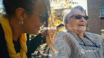 Care.com TV Spot, 'Senior Care: Care for All You Love' - Thumbnail 4