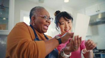 Care.com TV Spot, 'Senior Care: Care for All You Love' - Thumbnail 5
