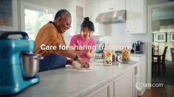 Care.com TV Spot, 'Senior Care: Care for All You Love' - Thumbnail 6
